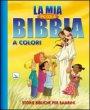 La mia piccola Bibbia a colori
