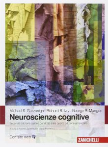 Copertina di 'Neuroscienze cognitive'