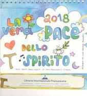Calendario da tavolo 2018 - Suor Chiara Amata