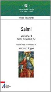 Copertina di 'Salmi [vol_3] / Salmi messianici 2'