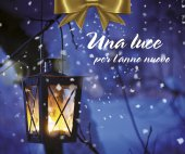 Una luce per l'anno nuovo