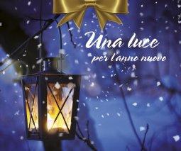 Copertina di 'Una luce per l'anno nuovo'