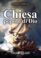 Chiesa popolo di Dio - Natale Campana