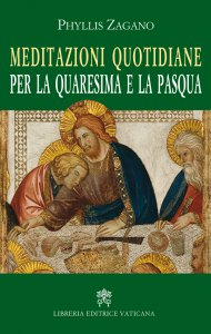 Copertina di 'Meditazioni quotidiane per  la quaresima e la Pasqua'