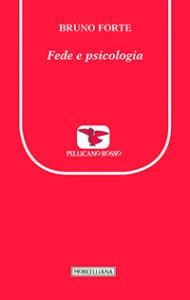 Copertina di 'Fede e psicologia'