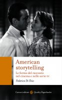 American storytelling - Federico Di Chio
