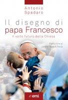 Disegno di papa Francesco - Antonio Spadaro