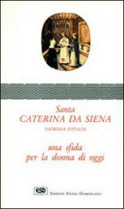 Copertina di 'S. Caterina da Siena'