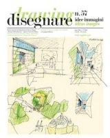 Disegnare. Idee, immagini. Ediz. italiana e inglese (2018)
