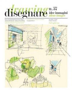 Copertina di 'Disegnare. Idee, immagini. Ediz. italiana e inglese (2018)'