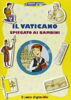 Il Vaticano spiegato ai bambini. Il piccolo gregge
