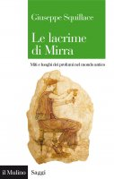 Le lacrime di Mirra - Giuseppe Squillace