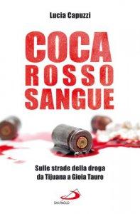 Copertina di 'Coca rosso sangue'