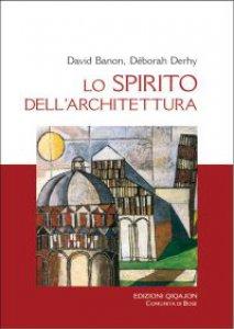 Copertina di 'Lo spirito dell'architettura'