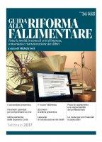 Guida alla riforma fallimentare - Michele Iori