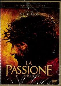 Copertina di 'La Passione di Cristo. Definitive edition DVD S'