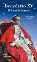 Benedetto XV - Mario D'Abrizio
