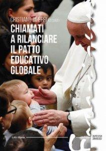 Copertina di 'Chiamati a rilanciare il patto educativo globale'