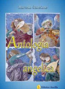 Copertina di 'Antologia angelica'