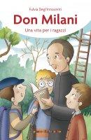 Don Milani - Fulvia Degl'Innocenti