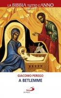 A Betlemme - Giacomo Perego