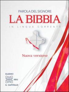 Copertina di 'La Bibbia in lingua corrente'