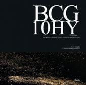 BCG 10HY New York. The Boston Consulting Group's Journey to 10 Hudson Yards. Ediz. illustrata - Pasqualetti Stefano