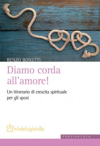 Copertina di 'Diamo corda all'amore!'