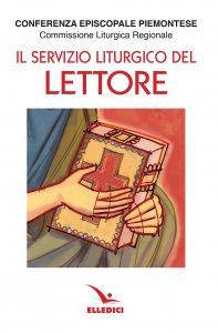 Copertina di 'Il servizio liturgico del lettore'