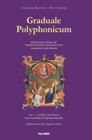 Graduale Polyphonicum. Volume 1 - Alessandro Bacchiega e Rocco Salemme