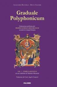 Copertina di 'Graduale Polyphonicum. Volume 1'