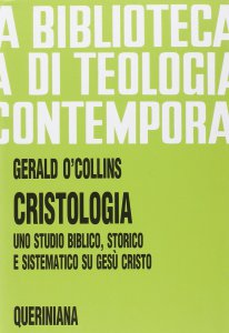Copertina di 'Cristologia'