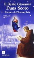 Il beato Giovanni Duns Scoto - Pica Girolamo