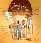 Pane e vino - Maria Antonietta Benedettelli