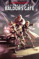 Dungeons & Dragons. Leggende di Baldur's Gate. Con gadget - Zub Jim, Dunbar Max