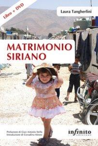Copertina di 'Matrimonio siriano. Con DVD video'
