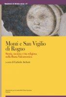 Monti e San Vigilio di Rogno - Gabriele Archetti