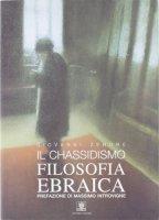 Il chassidismo - Giovanni Zenone