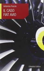 Copertina di 'Il caso Fiat avio'