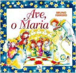 Copertina di 'Ave, o Maria'