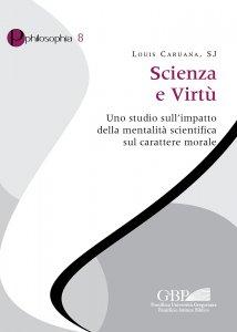 Copertina di 'Scienza e virtù'