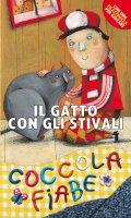Il gatto con gli stivali - Cima Lodovica, Carabelli Francesca