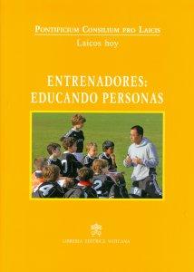Copertina di 'Entrenadores: educando personas'