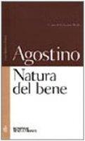 Natura del bene - Agostino (sant')