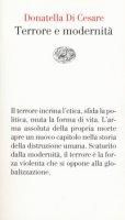 Terrore e modernità - Di Cesare Donatella