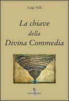 La chiave della Divina Commedia - Valli Luigi
