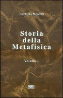 Storia della metafisica [vol_1] - Mondin Battista