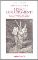 I dieci comandamenti - Fanzaga Livio