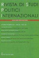 Rivista di studi politici internazionali (2016)