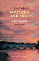 Immagini di Rimini. Testo spagnolo e italiano. Ediz. bilingue - Grittani Franco